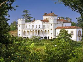 Chateau De Castet, Saint Sever