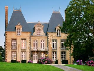 Chateau Duval - Chateau Only, Combourg
