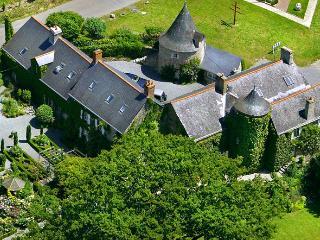 Manor De Chalandes