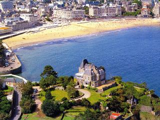 Chateau Du Moulin, Dinard