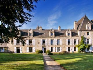 Ferme Du Chateau, Arradon