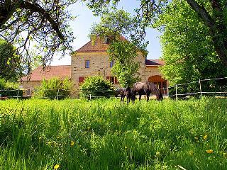 Chateau Beaucharm, Bourbonne-les-Bains