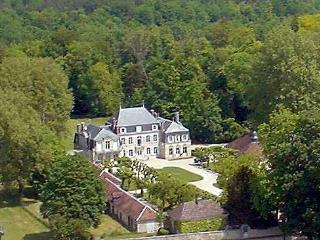Château De Foulze, Bourguignons