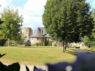 Château pavillon de Flacelliere, La Flocelliere