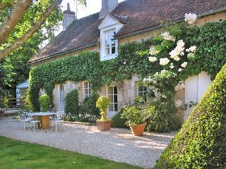Le Lierre Cottage, Saint-Jean-de-Braye