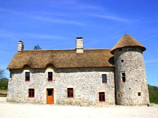 Manoir De La Gauguinier, Saint-Sauveur-le-Vicomte