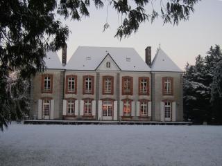 Le Castelet, Montpinchon