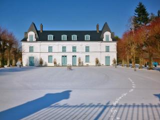 Chateau De Jonquier, Barneville sur Seine