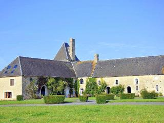 Le Chateau Normandie, Canchy