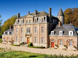 Chateau Sommeil