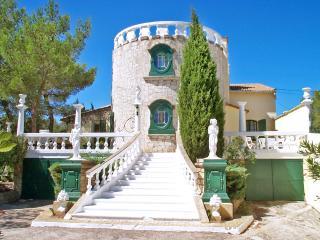 Villa Romane, Beaucaire