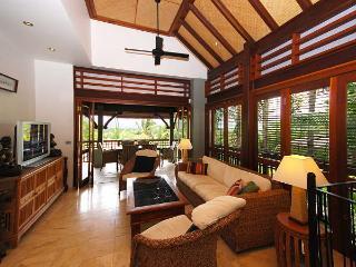 Monsoon Villa A, Port Douglas