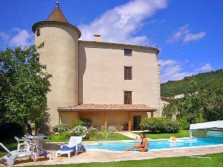 Chateau De Bellecare, Belcaire