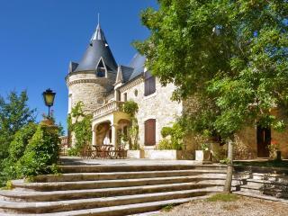 Chateau Joncaises, Luzech