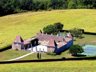 Chateau Duras, Riocaud