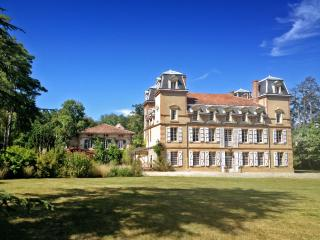 Château Ariège, Saint-Ybars