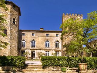 Chateau De L'ange, Agel