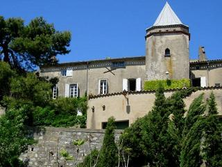 Chateau Carcassona, Bouilhonnac