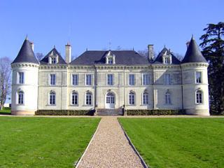 Chateau De Lanternes, Doussay