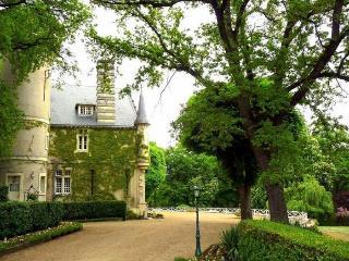 Chateau Paquerette, Doussay