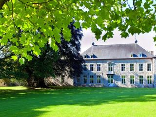 Chateau Alois, Ciney
