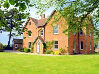 The Victorian Rectory, Littleton-upon-Severn