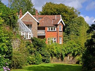 Lynway House, Lynton