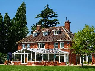 Bodenham Hall, Sutton St Nicholas