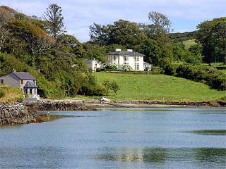 Carbery Lodge, Burtonport