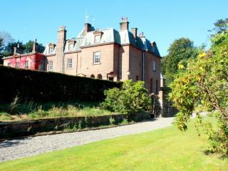 Cumbrian Mansion, Lazonby
