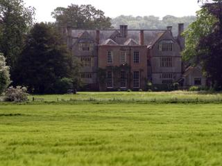 Tudor Manor House, Somerset