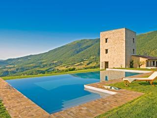Tower Villa, Umbria