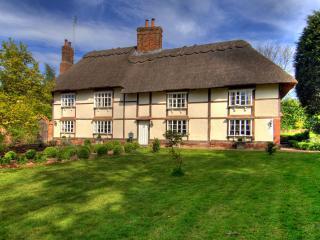 Manor Farmhouse, Rodmersham