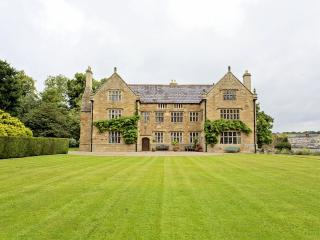 Jacobean Manor, Mold
