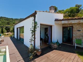 Talia Villa, Cefalú