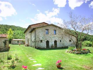 Villa Arcella, Umbertide