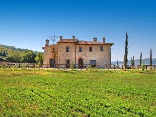 Villa Fonte, Monte Castello di Vibio