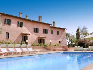 Villa Trametti, Foligno