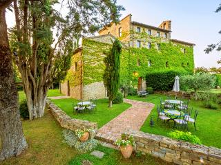 Villa Bastia, Spedalicchio