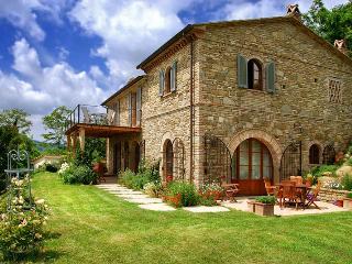 Casa Giardino, Spedalicchio