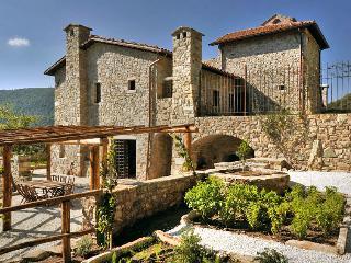 La Certosa, Ficulle