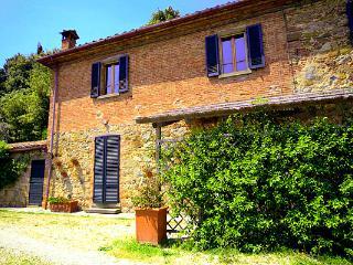 Villa Santa, San Casciano dei Bagni