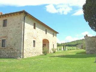 Villa Ginepri, Ulignano
