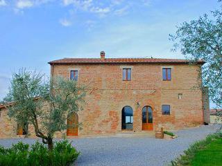 Villa Monte, Valiano