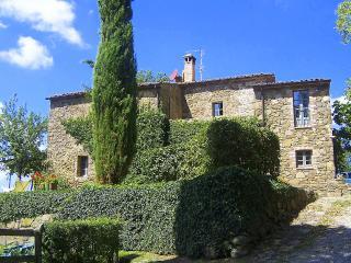Villa Zingo, Chianciano Terme
