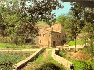 Villa Arrighi, Montalcino