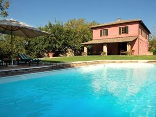 Villa Serravalle, Buonconvento