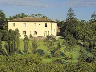 Villa Bonaparte, San Miniato