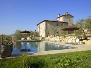 Villa Forte, Arezzo