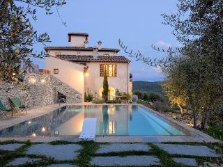 Villa Leopolda, Rignano sull'Arno